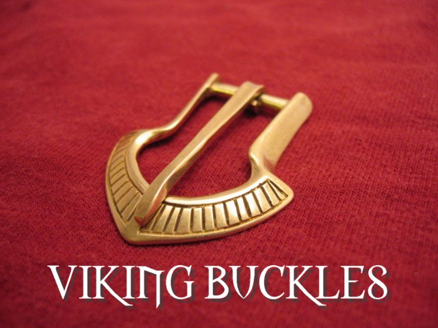 Viking Buckles